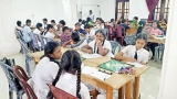 Scrabble League holds Southern  zonal championship in Galle