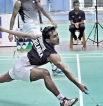 Over 485 Shuttlers will be seen in action