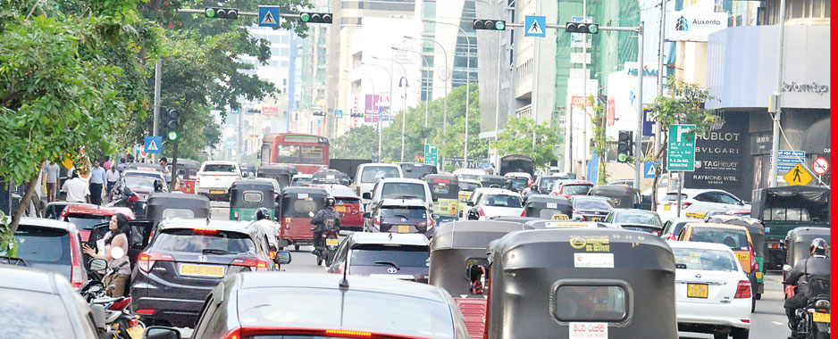 Move to increase traffic fines: Is it justifiable?
