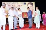 Prasanna Vithanage honoured in Assam