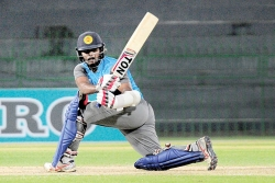 Skipper Kapugedera guides Kandy to easy win