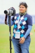 Agrawal clicks with Cricket, stays focused behind her lens