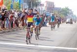 Filipino Okona Pedal Pusher par excellence