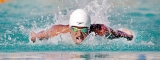 Swimming relay  C'ships on April 30