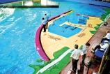Sri Lankan hydraulic expertise improves Algeria's harbour facilities