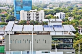 CEB delays payments for solar power net accounting customers