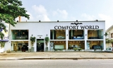 World class mattresses from Comfort World's Ambathale factory