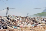 Garbage wars  escalate in the hills