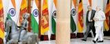 Diplomacy and India-Sri Lanka relations