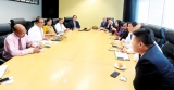 BOI hosts meeting with leading Chinese chamber of commerce