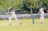 Sajith hits a sparkling hundred
