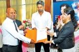 WNL press wins Asian Productivity Organisation certificate