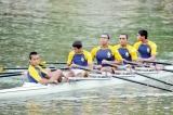 Royal College Oarsmen make waves in Hong Kong