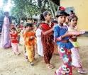 Aluth Avurudu celebrations