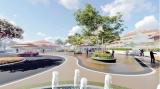 Rs 580 million 'transport hub' for Kandy