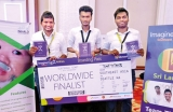 Sri Lankan team to  compete at the Microsoft Imagine Cup World Finals