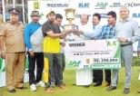Yatiyana YCC overall  winners richer by Rs 250K