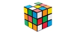 Experts flash red over Rubik's cube's reds, blues and yellows