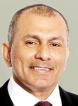 Ray Abeywardena, new CSE chief