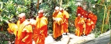 'Rebel' monk's endeavour for social justice