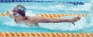Six records at swimming nationals