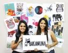 MTI's idea2fund invests and incubates 'Bakamuna' lifestyle designs