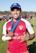 Athulugama brings home a Bronze while representing Emirates