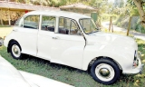 Photo focus: In Galle the Morris Minor lives on