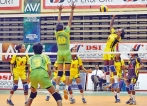 Lankan lasses play their first game against Chinese Taipei
