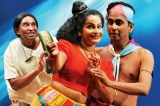 'Dhikthala and Kaalagola' in town