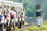 Expert backs local signals system for new railway lines