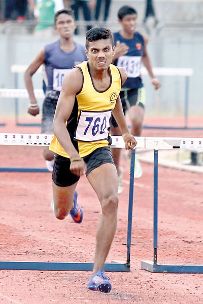 Six Junior Athletes for Commonwealth Youth Games in Bahamas