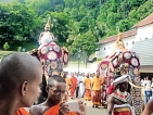 Upasampada rites: A continuing ritual