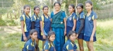 Bandarapola MV clinch Matale Netball title