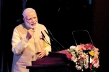 """The friendship between India and Sri Lanka is etched in time by the """"Great Master""""- Premier Modi"""