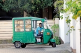 Tinny tunes of mobile bakeries won't be turned down soon