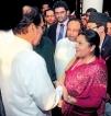 Nepalese President Bhandari here to conclude UN  Vesak Day celebrations