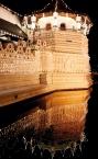 Saga of the Sacred Relic since 4th century AC