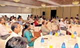 Tackling jumbo problem: DWC holds interactive session with scientists, conservationists