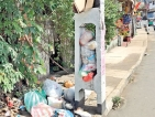 Photo focus: A city sans a civic conscience