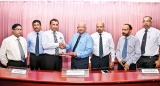 Kelani Cables' successful CSR programme extended for another 5 years