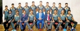 Lankan Spikers end up in 10th out of 11