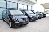 DIMO launches new Mercedes-Benz Vito van