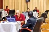 Shangri-la Hotel, Colombo searches for talent