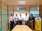 HNB joins with e-commerce WEBXPAY to enhance SMEs and micro businesses