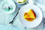 Now 'tea-on-a-plate' for world chefs via Dilmah