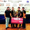99X Technology Quiz Team crowned champions at Biz Quiz 2017