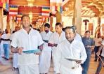 Mr. Sumathipala, keep Religion out of Cricket