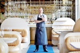 Don't forget to keep a culinary date with George Calombaris
