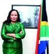 Activist ambassador